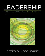 Test Bank for Leadership Theory and Practice, 6th Edition, Peter G. Northouse, ISBN: 9781452203409