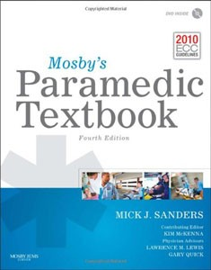 Test Bank For Mosby's Paramedic Textbook, 4 edition: Kim McKenna
