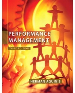 Test Bank for Performance Management, 3rd Edition: Herman Aguinis