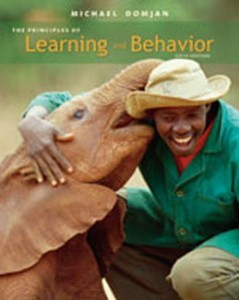 Test Bank for The Principles of Learning and Behavior Active Learning Edition, 6th Edition: Domjan