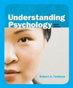 Test Bank for Understanding Psychology, 9th Edition : Feldman