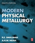 Solution manual for Modern Physical Metallurgy Smallman Ngan 8th Edition