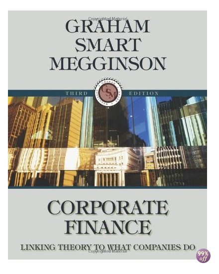 Test Bank for Introduction to Corporate Finance What Companies Do 3rd Edition by Graham