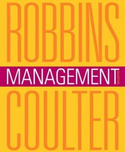 Management Robbins 12th Edition Solutions Manual