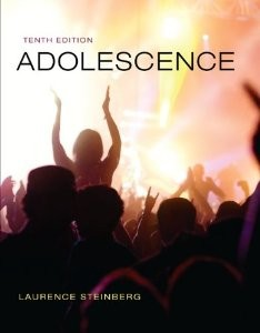 Test Bank for Adolescence 10th Edition Laurence Steinberg