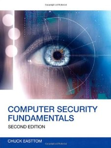 Test Bank for Computer Security Fundamentals 2nd Edition William Chuck Easttom II