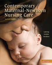 Contemporary Maternal-Newborn Nursing Ladewig 7th Edition Test Bank
