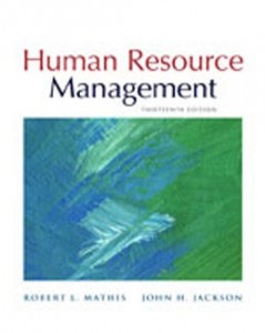 Test Bank for Human Resource Management, 13th Edition: Mathis