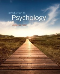 Test Bank for Introduction to Psychology, 10th Edition : Kalat