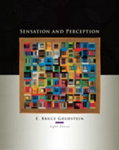 Test Bank for Sensation and Perception, 8th Edition: Goldstein