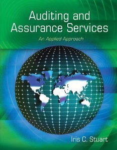 Solution manual for Auditing and Assurance Services: An Applied Approach Stuart 1st Edition