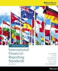Solution manual for Applying International Financial Reporting Standards Picker Leo Loftus Wise Clark Alfredson 3rd Edition