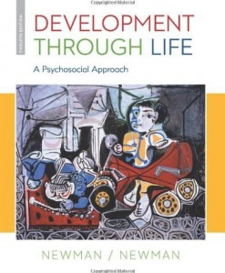 Development Through Life A Psychosocial Approach Newman 12th Edition Test Bank
