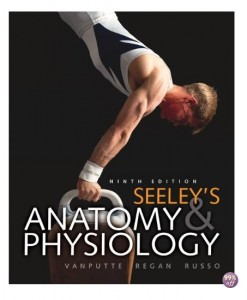 Test Bank for Seeleys Anatomy and Physiology 9th Edition by Seeley