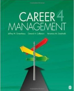 Instructor Manual For Career Management 4th Edition by Jeffrey H. Greenhaus, Gerard A. Callanan, Veronica M. (Maria) Godshalk