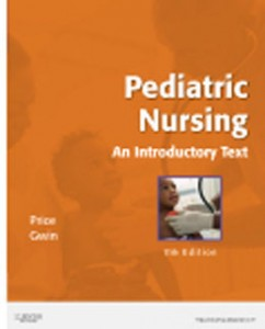Test Bank for Pediatric Nursing An Introductory Text, 11th Edition: Price