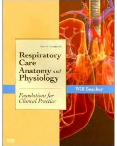 Test Bank for Respiratory Care Anatomy and Physiology, 2nd Edition: Will Beachey