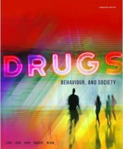 Test Bank for Drugs Behaviour and Society Canadian Edition Carl Hart Download