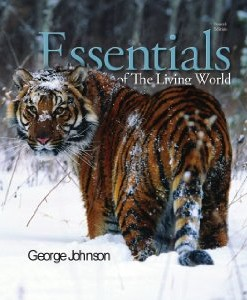 Test Bank for Essentials of The Living World 4th Edition George Johnson Download