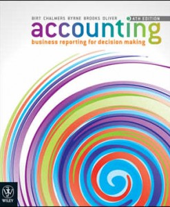 Test Bank for Accounting Business Reporting for Decision Making 4th Edition Jacqueline Birt Download