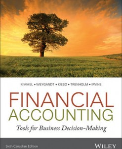 Test Bank for Financial Accounting Tools for Business Decision-Making 6th Canadian Edition Paul D Kimmel Download