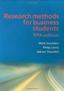 Test Bank for Research Methods for Business Students 5th Edition Mark NK Saunders Download