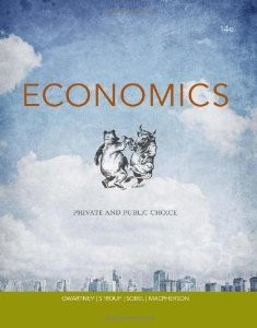 Test Bank for Economics Private and Public Choice 14th Edition David A Macpherson Download