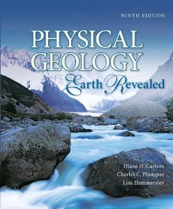 Test Bank for Physical Geology Earth Revealed 9th Edition Diane Carlson Download