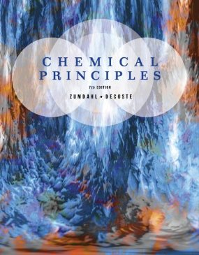 Test Bank for Chemical Principles, 7th Edition : Zumdahl Download