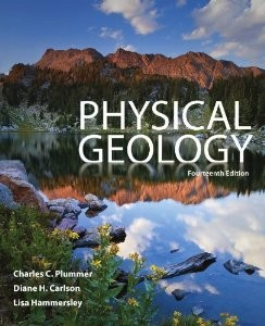 Test Bank for Physical Geology 14th Edition Diane Carlson Download