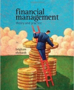Solution manual for Financial Management Theory and Practice Brigham Ehrhardt 13th edition