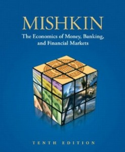 Test Bank for Economics of Money Banking and Financial Markets, 10th Edition : Mishkin Download