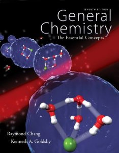 Test Bank for General Chemistry The Essential Concepts 7th Edition Raymond Chang Download