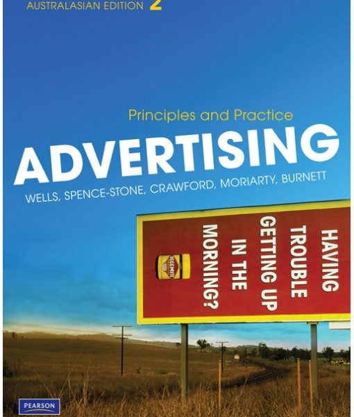 Test Bank for Advertising Principles & Practices 2nd Edition William Wells Download