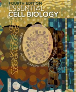 Essential Cell Biology, 4e Test Bank