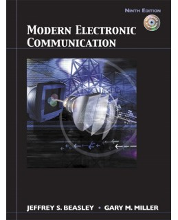 Test Bank for Modern Electronic Communication, 9th Edition: Jeff Beasley Download