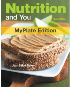 Test Bank for Nutrition and You, 2nd Edition: Joan Salge Blake Download