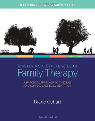 Mastering Competencies in Family Therapy, 2e Test Bank