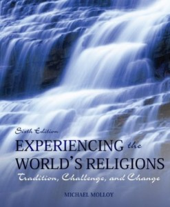 Experiencing the World's Religions, 6 Ed