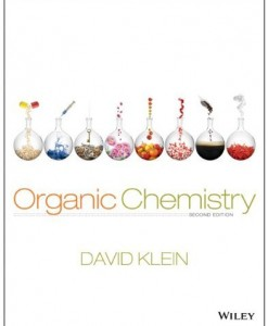 Organic Chemistry Klein 2nd Edition Test Bank
