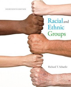 Racial and Ethnic Groups Schaefer 14th Edition Test Bank