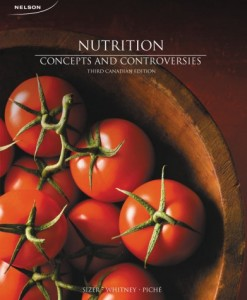 Nutrition: Concepts and Controversies, 3e 2014 Test Bank