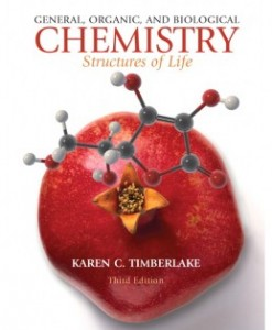 Test Bank for General, Organic, and Biological Chemistry: Structures of Life, 3rd Edition: Karen C. Timberlake Download