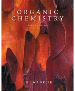 Test Bank for Organic Chemistry, 8th Edition: Leroy G. Wade Download