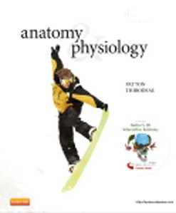 Test Bank for Anatomy and Physiology, 8th Edition: Patton