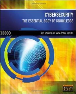 Test Bank for Cybersecurity The Essential Body Of Knowledge 1st Edition Dan Shoemaker Download