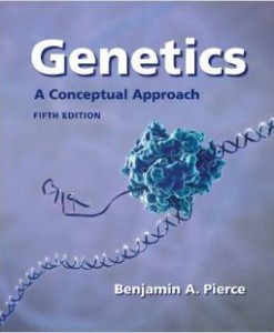 Test Bank for Genetics A Conceptual Approach 5th Edition Benjamin A Pierce Download