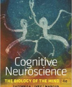 Test Bank for Cognitive Neuroscience The Biology of the Mind 4th Edition Michael S Gazzaniga Download