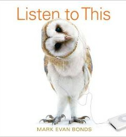 Test Bank for Listen to This 1st Edition Mark Evan Bonds Download