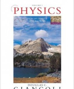 Test Bank for Physics Principles with Applications 7th Edition Douglas C Giancoli Download